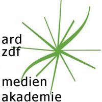Logo der ARD ZDF Medienakademie.