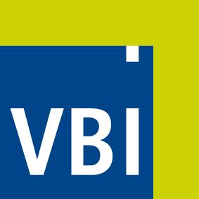 Logo des Verband Beratender Ingenieure Berlin